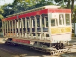 Trailer No.55, Laxey,1977