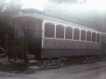 Trailer No.58, Laxey,1950s