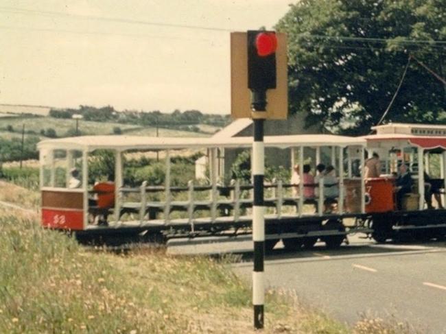 Ballabeg LC, Late 1960s