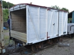 Van No.16, Laxey Blacksmith's Siding,2012