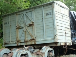 Van No.3, Dhoon Quarry,2010
