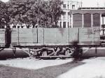 Wagon No.1, Ramsey,1940s