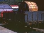 Wagon No.1, Laxey Blacksmith's Siding,1966