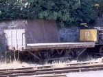 Laxey Car Shed, 1995