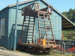(Tower) Wagon No.1, Laxey Goods Shed,2011