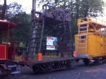 (Tower) Wagon No.1, Laxey,2013