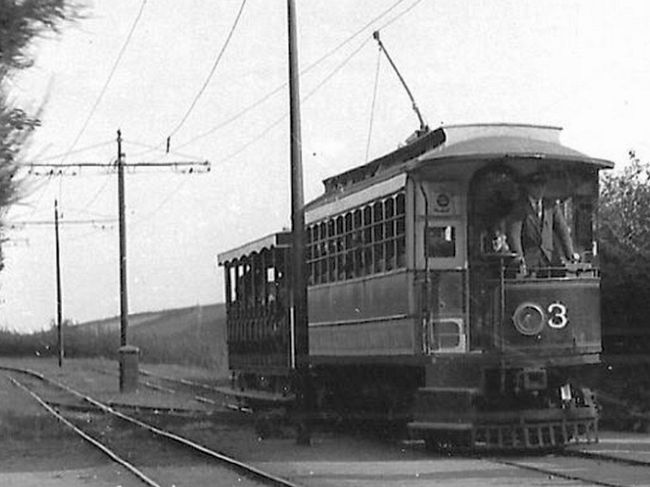 Garwick, 1920s