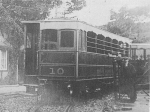 Car No.10, Groudle Glen,1895