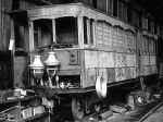 Car No.10 (26), Laxey Car Shed,1970s
