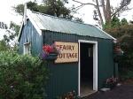 Fairy Cottage WaitingShelter