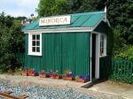 Minorca Waiting Shelter,2008