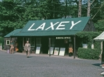 Laxey Station Building,1971