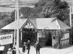 Garwick Waiting Shelter,1904