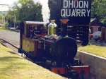 IOMR No.4, Dhoon Quarry,1993