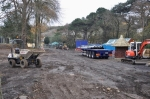 Winter 2013/14 Works 9 – 23/11/2013 –Laxey