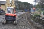 Winter 2013/14 Works 13 – 08/12/2013 –Laxey