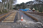 Winter 2013/14 Works 18 – 22/12/2013 –Laxey