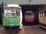 Shed Tours, TopShed