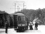 Car No.8, Groudle Glen,Mid-1890s