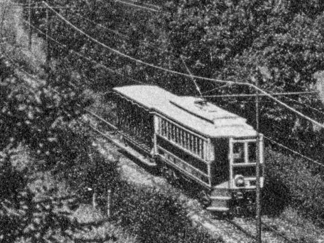 Millers Crossing, 1920s
