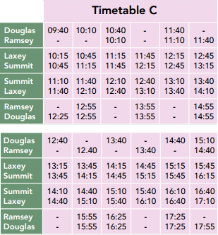 2015snaefell_timetableC