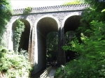 Groudle Viaduct, 2016