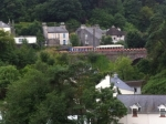 Laxey Viaduct, 2015
