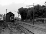 Ramsey Car Shed,1966