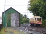 Ramsey Car Shed,2011