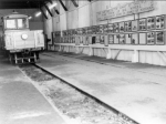 Ramsey Car Shed,1979
