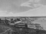 Windy Ridge, 1898