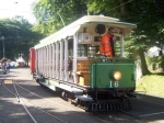 Laxey, 02/08/2009