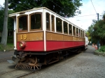 Laxey, 27/07/2007