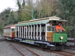 Laxey Car Shed,04/05/2013