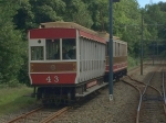 Laxey Car Shed,30/07/2016