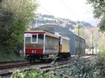 Saturday 15th, Laxey CarShed