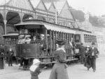 Trailer No.43 ,Derby Castle,1899-1902